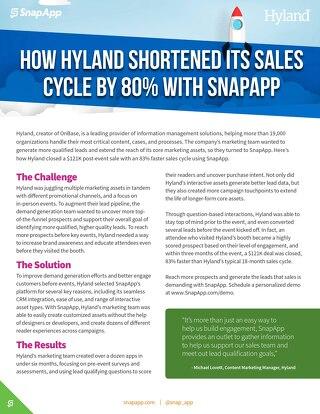 Case Study: Hyland