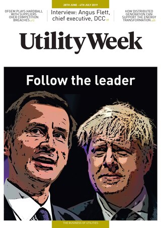 Utility Week 28th June 2019