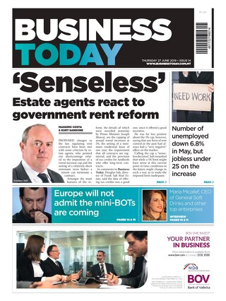 BUSINESS TODAY 27 June 2019