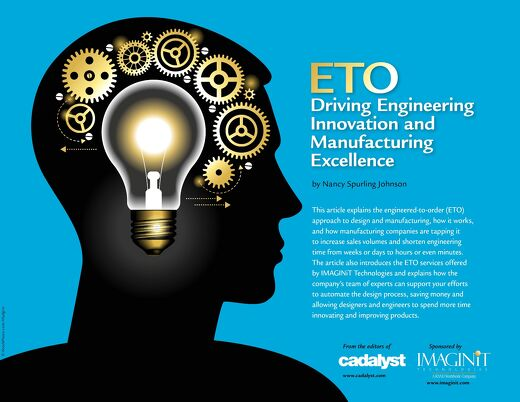 Engineered-to-Order: Driving Innovation & Manufacturing Excellence