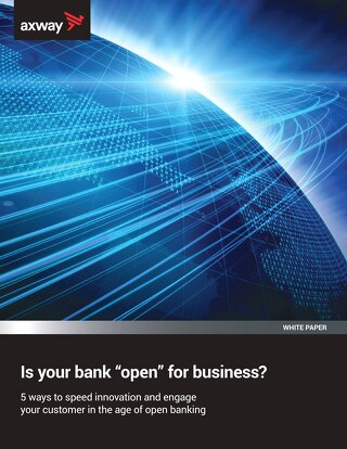 Is your bank open for business?