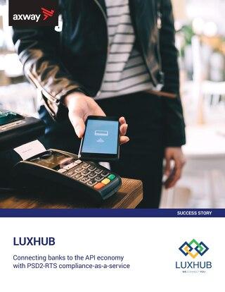 Luxhub Case de sucesso