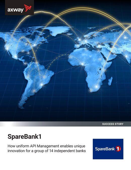 Case de sucesso SpareBank1 + Axway