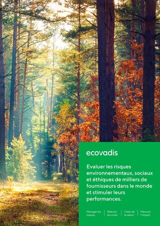 EcoVadis : simple, fiable et global