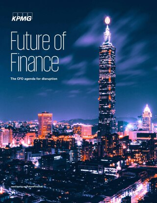 KPMG - Future of Finance