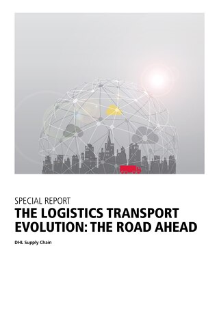 THE LOGISTICS TRANSPORT EVOLUTION: THE ROAD AHEAD