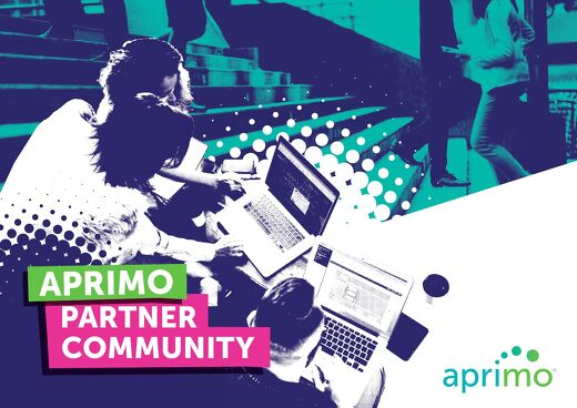 Aprimo Partner Community Brochure