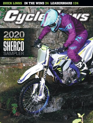 Cycle News 2019 Issue 24 June 18