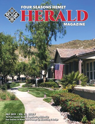 Hemet Herald July 2019
