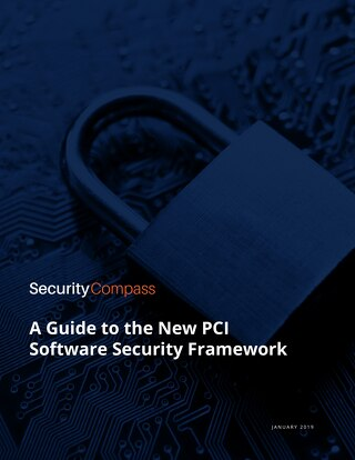A Guide to the New PCI Software Security Framework