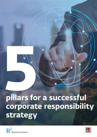 5 Pillars for a Successful Corporate Responsibility Strategy
