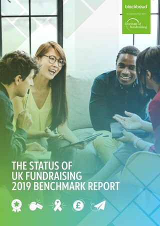 The Status of UK Fundraising - 2019 Report