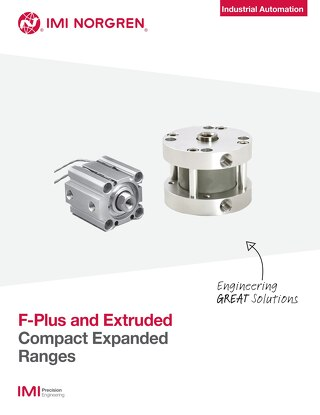 z9305CT - Compact Cylinders