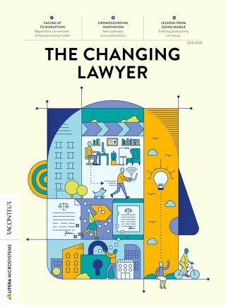 Microsystems The Changing Lawyer 2018