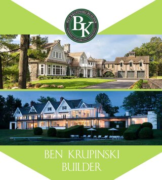 Ben Krupinski Builder