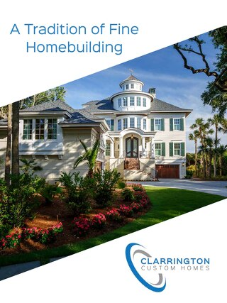 Clarrington Custom Homes