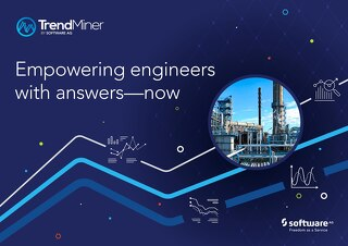 E-book: TrendMiner self-service industrial analytics