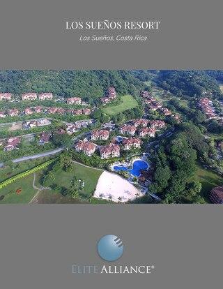 Los Sueños Resort & Marina