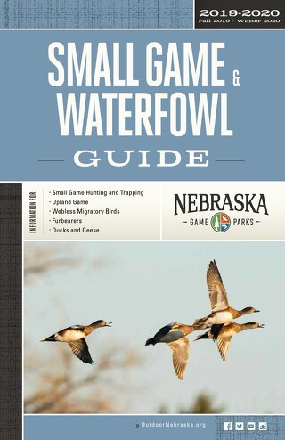 2019-Small-Game-and-Waterfowl-Guide-web