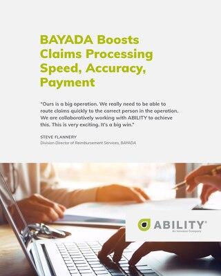 BAYADA Case Study