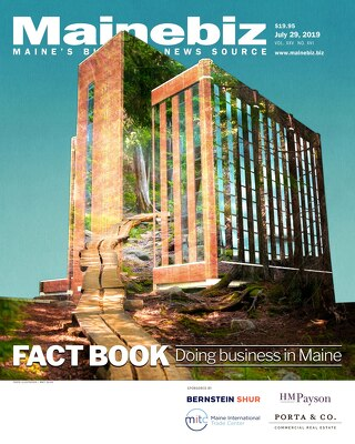 Fact Book: Doing Business in Maine — 2019