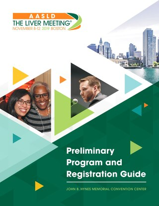 AASLD 2019 TLM Online Registration Brochure