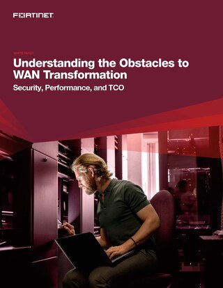 Understanding the Obstacles to WAN Transformation