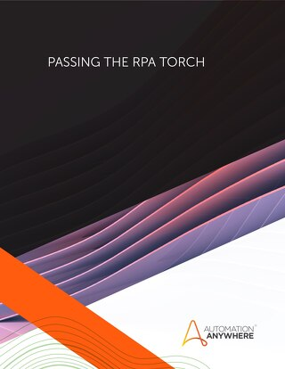 Passing the RPA Torch