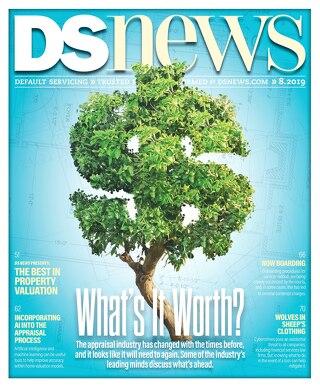 DSNews August 2019