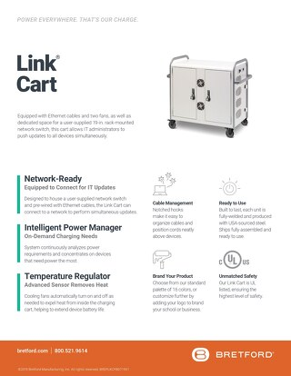 Link Cart
