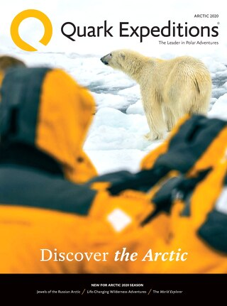 Quark Expeditions Arctic 2020 Brochure