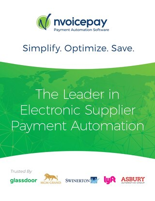 Nvoicepay Product Booklet