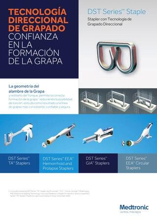 DST Serie Argentina