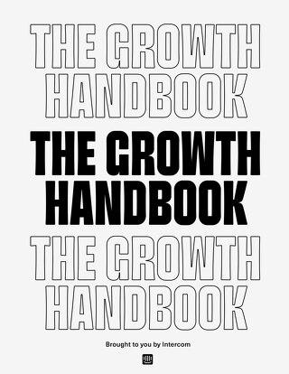 The Growth Handbook