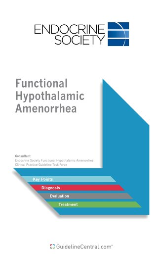 Functional Hypothalamic Amenorrhea