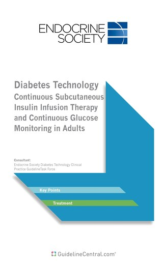 Diabetes Technology