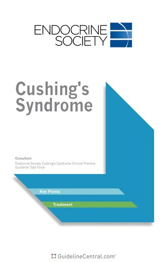 Cushing's Syndrome Treatment