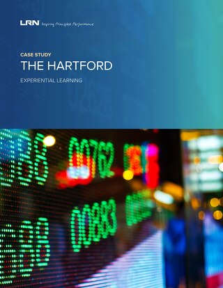 LRN Case Study: The Hartford
