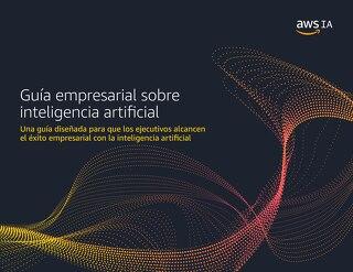 Guia de inteligencia artificial y Machine Learning para Directivos