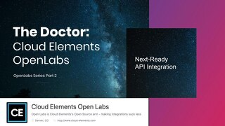 OpenLabs Webinar Series #2 | Slides