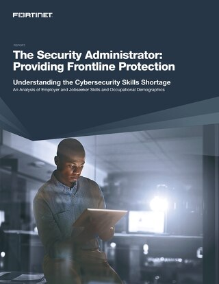 The Security Administrator: Providing Frontline Protection