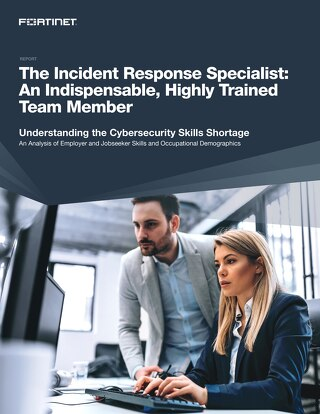 The Incident Response Specialist: An Indispensable, Highly Trained Team Member