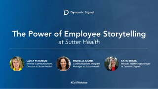 Sutter Health Webinar Pres Deck Final Optimized 2