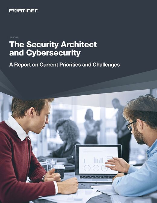 The Security Architect and Cybersecurity