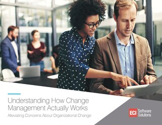 Understanding How Change Management Actually Works