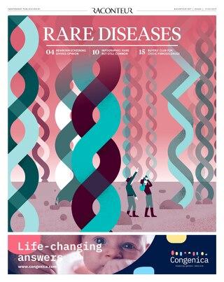 Rare Diseases 2019