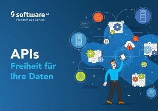 APIs - Freiheit für Ihre Daten