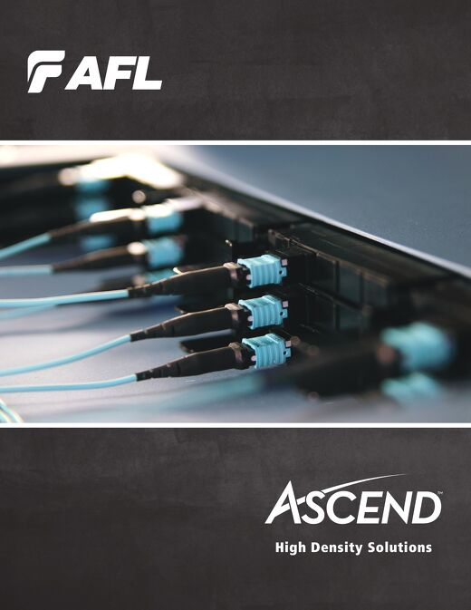 ASCEND™ High Density Solutions
