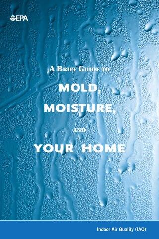 EPA Consumer Mold Guide