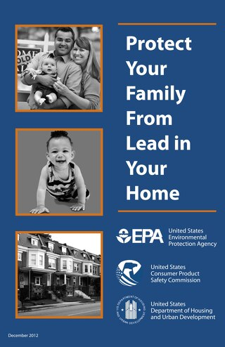 EPA Lead Safe Guide